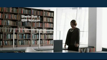 IBM Watson TV Spot, 'Sheila Bair + IBM Watson on Risk' - Thumbnail 1