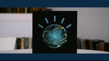 IBM Watson TV Spot, 'Sheila Bair + IBM Watson on Risk' - Thumbnail 3