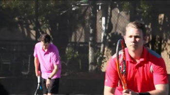Antigua TV Spot, 'For Every Tennis Player's Game' - Thumbnail 7
