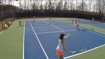 Antigua TV Spot, 'For Every Tennis Player's Game' - Thumbnail 8