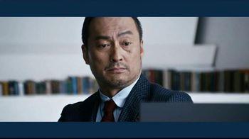 IBM Watson TV Spot, 'Ken Watanabe + IBM Watson On Communication'