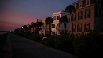 Explore Charleston TV Spot, 'Captivating'