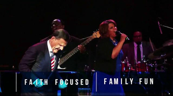 Kenneth Copeland Ministries TV Spot, '2016 SW Believers Convention' - Thumbnail 6