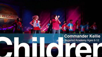 Kenneth Copeland Ministries TV Spot, '2016 SW Believers Convention' - Thumbnail 2
