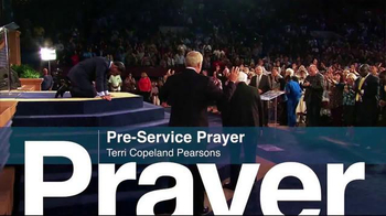 Kenneth Copeland Ministries TV Spot, '2016 SW Believers Convention' - Thumbnail 3