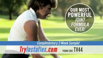 Instaflex Advanced TV Spot, 'One Little Pill'