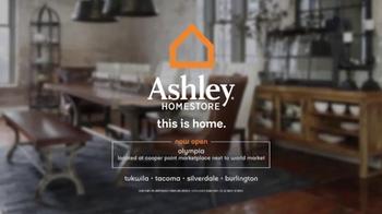 Ashley Furniture Homestore TV Spot, 'Tax Relief Friday' - Thumbnail 9