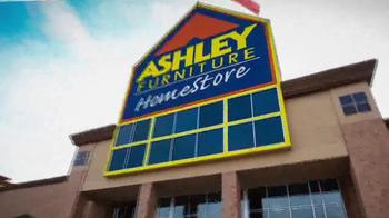 Ashley Furniture Homestore TV Spot, 'Tax Relief Friday' - Thumbnail 2