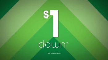 Ashley Furniture Homestore TV Spot, 'Tax Relief Friday' - Thumbnail 7