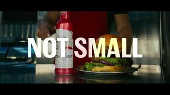 Budweiser TV Spot, 'Bud & Burgers' Song by Baauer - Thumbnail 1