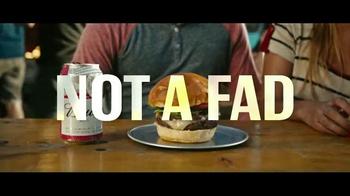 Budweiser TV Spot, 'Bud & Burgers' Song by Baauer - Thumbnail 5