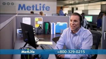 MetLife Guaranteed Acceptance Whole Life Insurance TV Spot, 'Questions' - Thumbnail 1