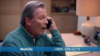 MetLife Guaranteed Acceptance Whole Life Insurance TV Spot, 'Questions' - Thumbnail 4