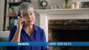 MetLife Guaranteed Acceptance Whole Life Insurance TV Spot, 'Questions' - Thumbnail 5