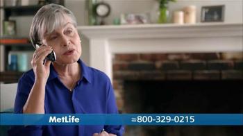MetLife Guaranteed Acceptance Whole Life Insurance TV Spot, 'Questions' - Thumbnail 6