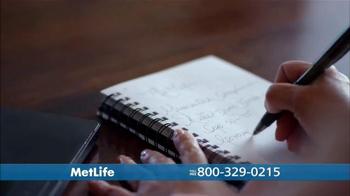 MetLife Guaranteed Acceptance Whole Life Insurance TV Spot, 'Questions' - Thumbnail 8