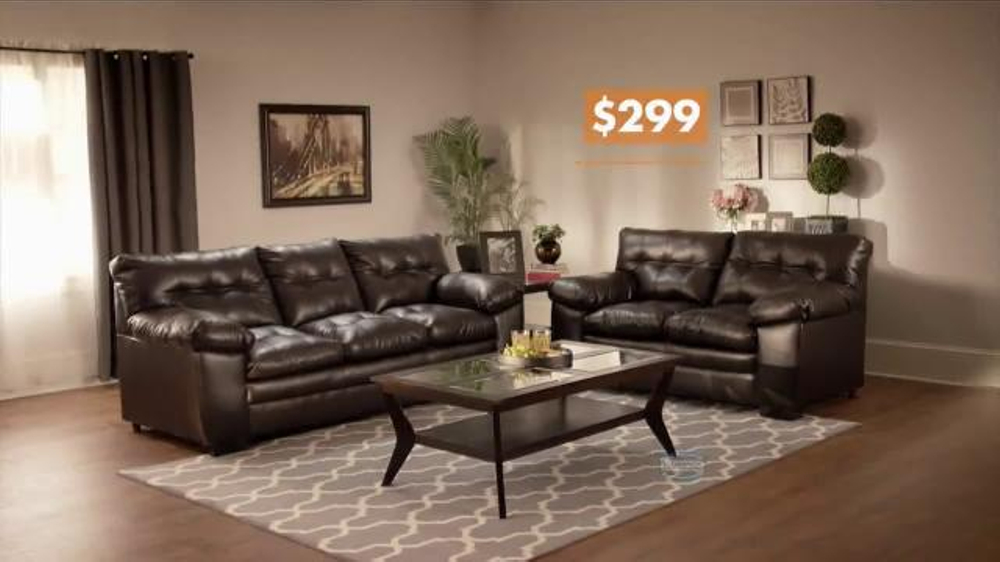 Sofa And Loveseat Set Big Lots