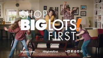 Big Lots TV Spot, 'Take It Home Today!: Sofa' - Thumbnail 9