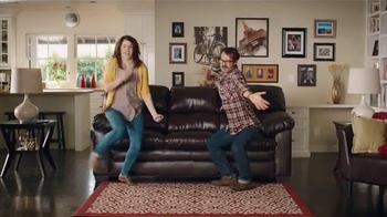 Big Lots TV Spot, 'Take It Home Today!: Sofa' - Thumbnail 4