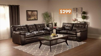 Big Lots TV Spot, 'Take It Home Today!: Sofa' - Thumbnail 6