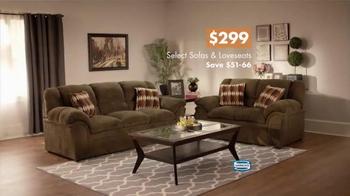 Big Lots TV Spot, 'Take It Home Today!: Sofa' - Thumbnail 7