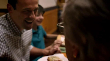 Olive Garden Lasagnas TV Spot, 'Layer on the Love' - Thumbnail 2