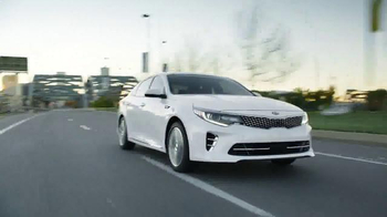 2016 Kia Optima TV Spot, 'Compare' - Thumbnail 6