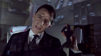 Jaguar XE TV Spot, 'Master Plan' Featuring Tom Hiddleston, Nicholas Hoult - Thumbnail 2