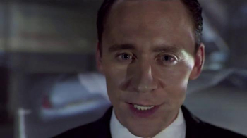 Jaguar XE TV Spot, 'Master Plan' Featuring Tom Hiddleston, Nicholas Hoult - Thumbnail 3