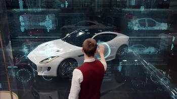 Jaguar XE TV Spot, 'Master Plan' Featuring Tom Hiddleston, Nicholas Hoult - Thumbnail 5