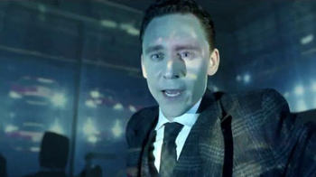 Jaguar XE TV Spot, 'Master Plan' Featuring Tom Hiddleston, Nicholas Hoult - Thumbnail 6