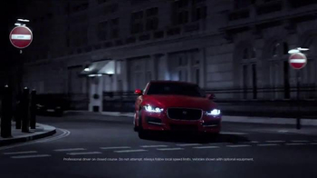 Jaguar XE TV Spot, 'Master Plan' Featuring Tom Hiddleston, Nicholas Hoult - Thumbnail 7