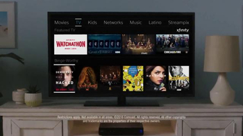 XFINITY On Demand Watchathon TV Spot, 'State of the Nation' - Thumbnail 7