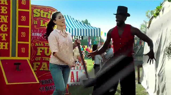 Claritin TV Spot, 'Outdoor Carnival' - 2457 commercial airings