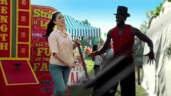 Claritin TV Spot, 'Outdoor Carnival'