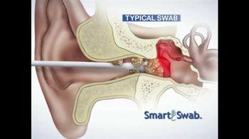 Smart Swab TV Spot, 'Innovative Ear Swab' - Thumbnail 3