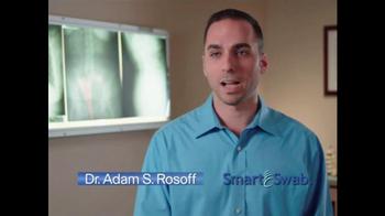 Smart Swab TV Spot, 'Innovative Ear Swab' - Thumbnail 5