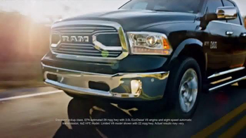 Ram Trucks TV Spot, 'Ram Truck People: Country Music' Featuring Dave Cobb - Thumbnail 7