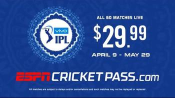 Cricket Pass TV Spot, '2016 Indian Premiere League' - Thumbnail 7