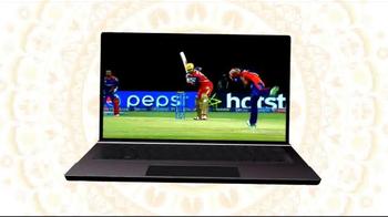 Cricket Pass TV Spot, '2016 Indian Premiere League' - Thumbnail 6