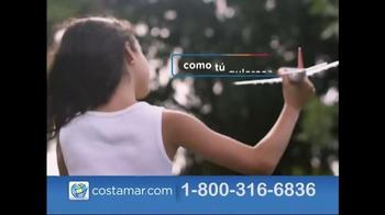 Costamar Travel TV Spot, 'Yo quiero la ventana' [Spanish] - Thumbnail 2
