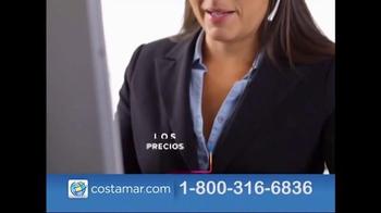 Costamar Travel TV Spot, 'Yo quiero la ventana' [Spanish] - Thumbnail 4