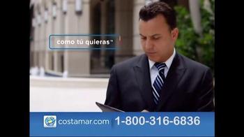 Costamar Travel TV Spot, 'Yo quiero la ventana' [Spanish] - Thumbnail 7