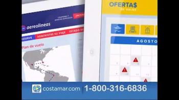 Costamar Travel TV Spot, 'Yo quiero la ventana' [Spanish] - Thumbnail 8