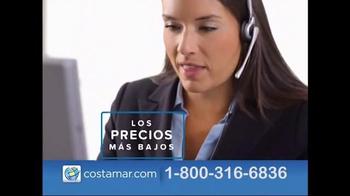 Costamar Travel TV Spot, 'Yo quiero la ventana' [Spanish] - Thumbnail 9