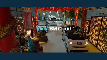 IBM Cloud TV Spot, 'Ready for New Business Models' - Thumbnail 9
