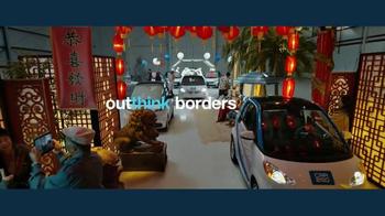 IBM Cloud TV Spot, 'Ready for New Business Models' - Thumbnail 8