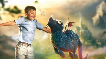 Medical University of South Carolina Children's Hospital TV Spot, 'Imagine' - Thumbnail 5