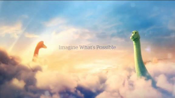 Medical University of South Carolina Children's Hospital TV Spot, 'Imagine' - Thumbnail 7