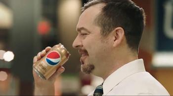 Pepsi Ginger Cola TV Spot, 'Produce Aisle' - Thumbnail 3